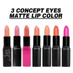 3ce lip color