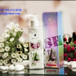 Govent white lotion 250ml urashop