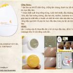 Egg pore blackheat out oil gel tonymoly