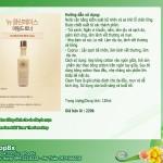 Nước hoa hồng dành cho da dầu-da mụn-Clean Face Mild Toner
