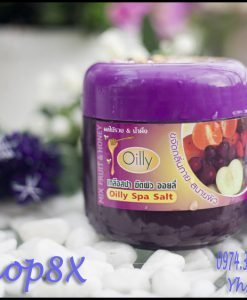 Muoi oilly spa