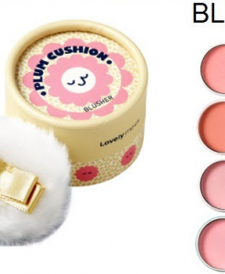 Phấn Má Lovely Me:ex Cushion Blusher