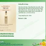 Sữa dưỡng dành cho da mụn và dầu - Clean Face Mild Lotion