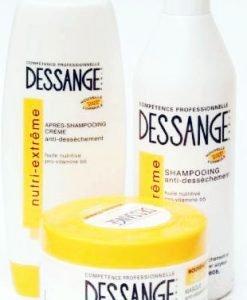 Bộ dầu gội đặc trị gàu Dessange