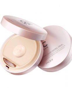 CC Cream Aura color Control Cream - Face it