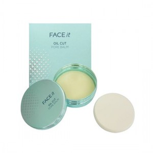 Face It Oil Cut Pore Balm