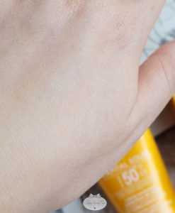 Chống nắng VICHY CAPITAL IDEAL SOLEIL SPF50
