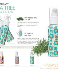 SEATREE ART TEA TREE OIL CARE CREAM
