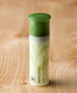Tinh chất dưỡng Trà xanh Green Tea Fresh Essence Innisfree