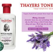 THAYER lavender
