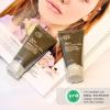 LỘT MỤN ĐẦU ĐEN JEJU VOLCANIC LAVA PEEL - The Face Shop