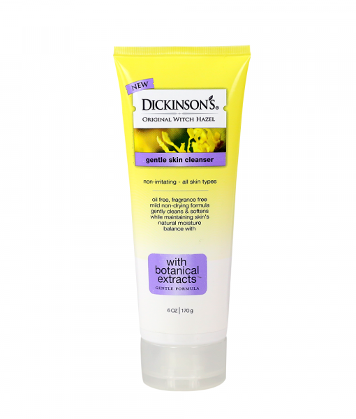 Sữa Rửa Mặt Dickinson Original Witch Hazel Gentle Skin Cleanser