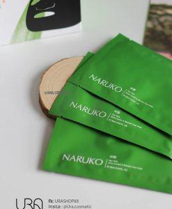 Mask Naruko Tràm trà