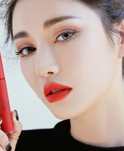 Son kem lì 3CE Velvet lip Tint - Child like
