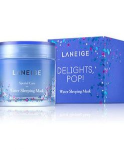 Mặt Nạ Ngủ Laneige Delights, Pop