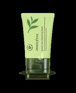 Mặt Nạ Ngủ Trà Xanh Innisfree Green Tea Sleeping Pack - 30ml