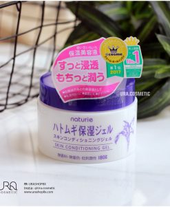Kem dưỡng Naturie Skin Conditioning Gel 180g