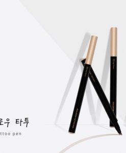 Bút Kẻ Mày Vacosi 3D Tattoo Pen