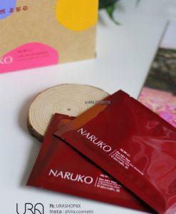 Mask Naruko Ý dĩ