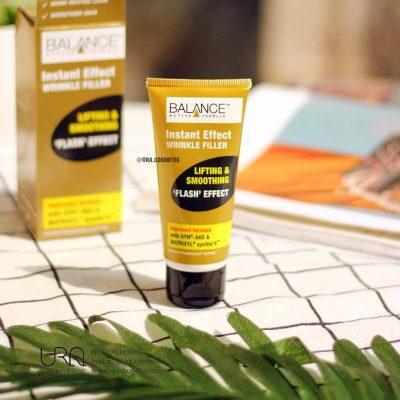 Kem Balance wrinkle filler Flash 5% có chứa tinh chất nọc rắn Syn-Ake