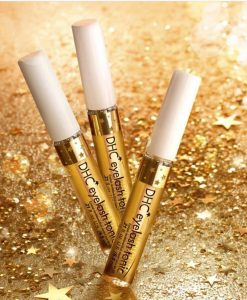 Tinh chất dưỡng mi DHC Extra Beauty Eyelash Tonic - Nhật Bản