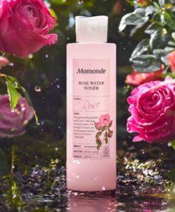 Nước hoa hồng Mamonde Rose Water 90,98%