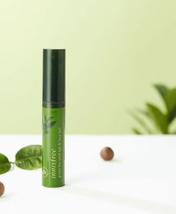 Lăn dưỡng mắt Innisfree Green Tea Seed Eye & Face Ball 10ml