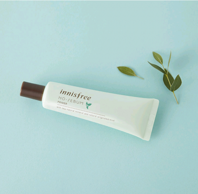 Kem lót INNISFREE No Sebum Primer