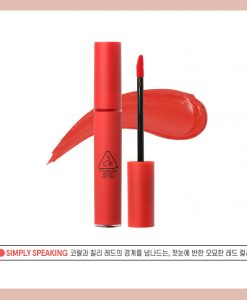 Son kem lì 3CE Velvet Lip Tint Simply Speaking