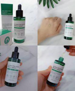 Tinh chất trị mụn some by mi aha-bha-pha 30 days miracle serum