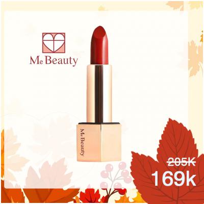 Son cầu hôn – MeBeauty Silk Touch Matte Lipstick