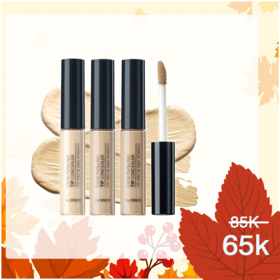 Che khuyết điểm Thesaem Cover Perfection tip concealer