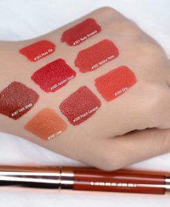 son kem lì Chou Chou Professional Matt Lip Color