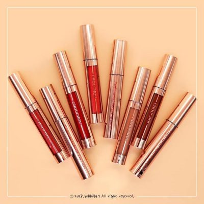son kem lì Chou Chou Professional Matt Lip Color