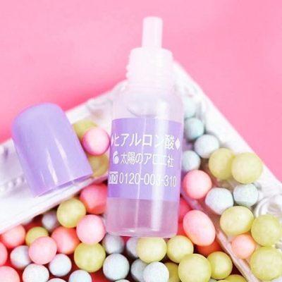 Tinh Chất Hyaluronic Acid Nhật Bản 10ml