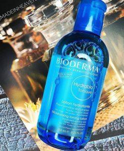 Nước Hoa Hồng Bioderma Hydrabio Tonique – 250ml