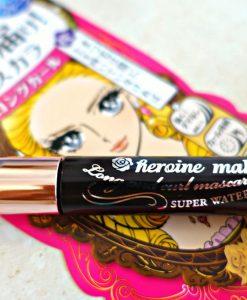Mascara Kiss me Heroine Nhật Bản