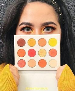 Bảng Phấn Mắt Colourpop Yes, Please! Pressed Powder Shadow Palette