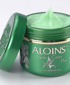 Kem lô hội Aloins Eaude Cream S - Nhật Bản