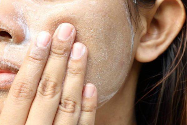 Sữa Rửa Mặt Tẩy Tế Bào Chết Cetaphil Extra Gentle Daily Facial Scrub.