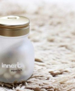 Viên uống cung cấp nước và collagen Innerb Aqua Rich