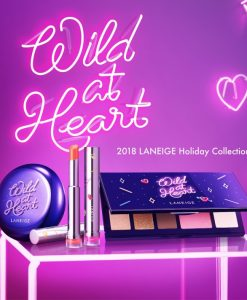 Phấn Nước Laneige Layering Cover Cushion Wild At Heart Version