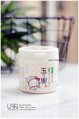 Mặt nạ đậu nành Tofu Moritaya (Moritaya Mask) - Nhật Bản