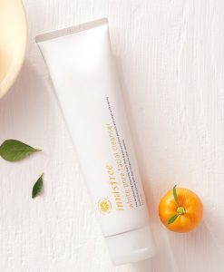 Sữa Rửa Mặt Innisfree White Pore Facial Cleanser 150ml