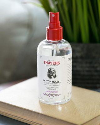 Nước Hoa Hồng Dạng Xịt Thayers Toner Facial Mist 237ml
