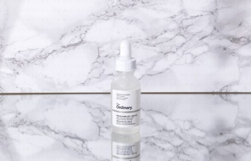Serum The Ordinary Niacinamide 10% + Zinc 1% 30ml