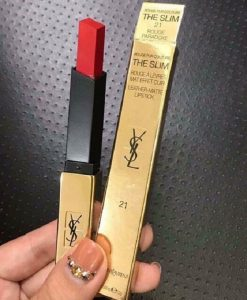 Son YSL The Slim matte